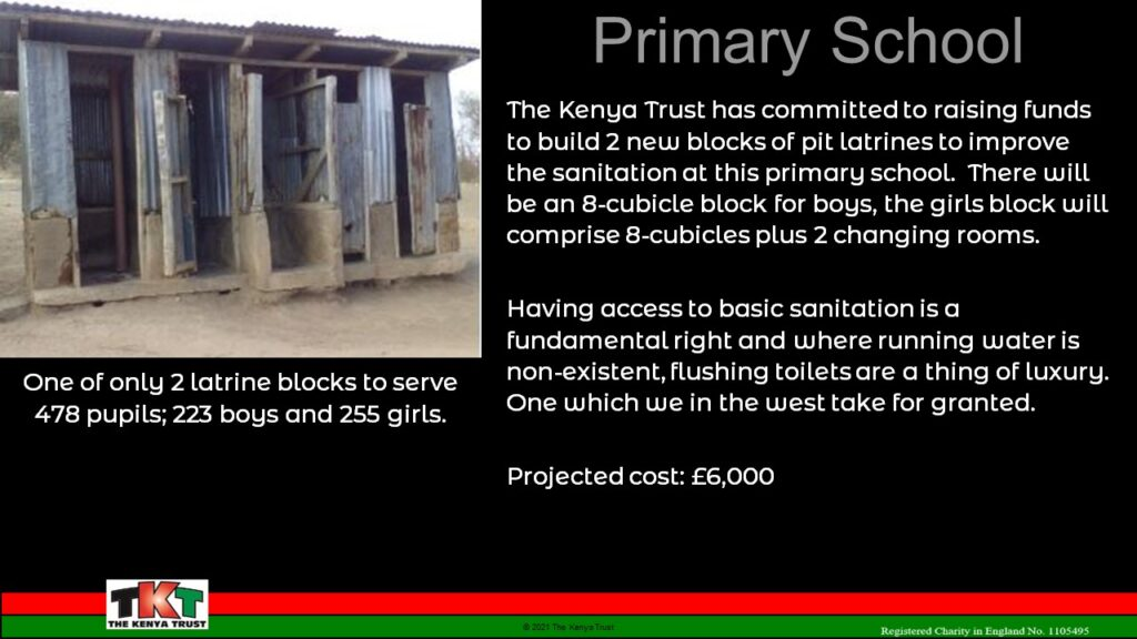 Primary School Project